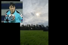 Watch | Gurpreet Singh Sandhu Trains Outside in Australia as Covid-19 Lockdown Eases