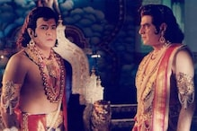 Arun Govil was Laxman to Jeetendra's Ram 10 Years After Ramanand Sagar's Ramayan