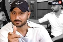 Harbhajan Singh Thinks This Bizarre Haircut Can 'Confuse' Coronavirus