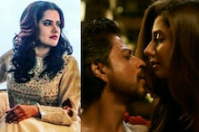 This Is Why Sona Mohapatra Turned Down the Song 'Zaalima' from Raees