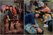 Sridevi to Dev Anand: Photographer Steve McCurry Shares Unseen Throwback Pics of Bollywood Stars