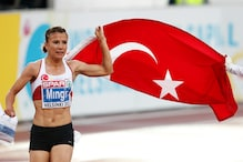 Turkish Steeplechase Specialist has London 2012 Olympics Sample Test Positive for Doping