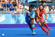 Indian Women's Hockey Team Mentally Prepared to Face Challenges on Way to Olympic Medal: Salima Tete