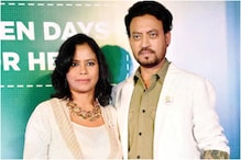 Irrfan Khan's Wife Sutapa Sikdar Was His Reason To Live: A Look Back At Their Love Story