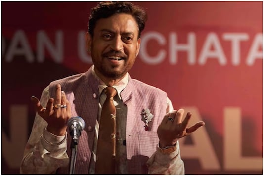 'Wait for Me', Irrfan Khan Had Said in his Last Audio Message to His Audience