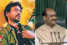 Irrfan Khan Will Be Remembered for His Diverse Roles, Says Lok Sabha Speaker Om Birla