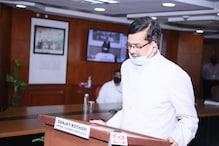 Eminent Banker Suresh N Patel Takes Oath as Vigilance Commissioner
