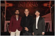 When Tom Hanks Thought Irrfan Khan was the 'Coolest Guy' on the Sets of Inferno