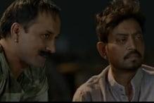 Irrfan Khan Treated Me Like Younger Brother, Says Deepak Dobriyal