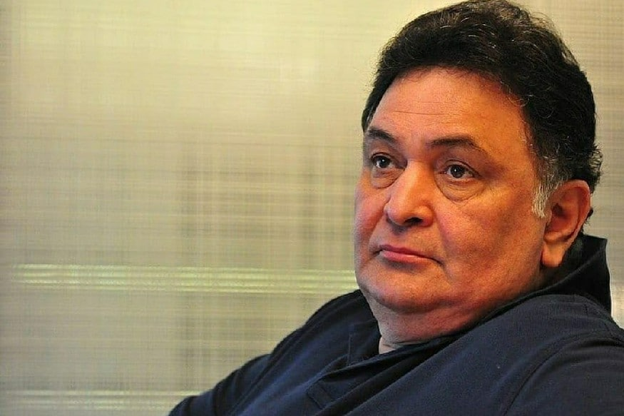 Rishi Kapoor Fans Mourn Him with His Death Scene from Student of The
