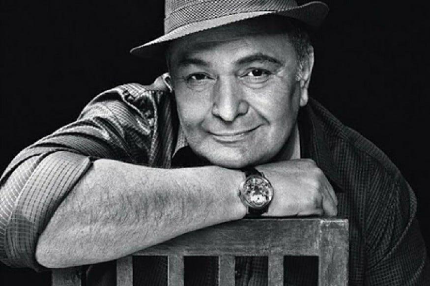 Rishi Kapoor Passes Away At 67 After Long Battle With Cancer; Kareena-Saif Join Neetu-Ranbir Kapoor at Hospital | LIVE