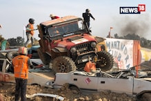 Mahindra Adventure Club Challenge 2020: More a Culture Than Competition