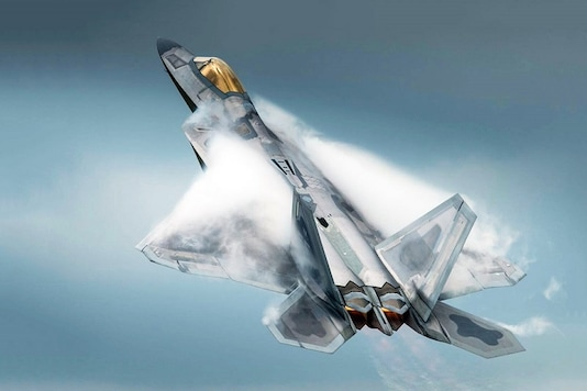 Most Advanced Fighter Jets in The World: US Made F-22, China Made Chengdu J20 and More