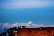 Saharanpur Wakes Up to View of Himalayan Peaks After 30 years as Lockdown Clears Up Air