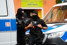 Germany Bans All Hezbollah Activities, Raids Mosques & Associations Linked to Group