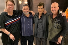 Rakesh Roshan Feels Lonely After His Friend Rishi Kapoor's Demise