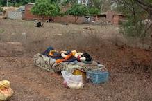 His Last Walk: Migrant Worker Dies After Walking 120 Kms to Reach Home in AP's  Ramasamudram