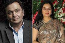 Industry Will Be Silent After Rishi Kapoor, Says Padmini Kolhapure