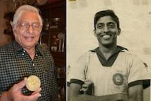 President Ram Nath Kovind, Lok Sabha Speaker Om Birla, Sports Minister Kiren Rijiju Condole Chuni Goswami's Death