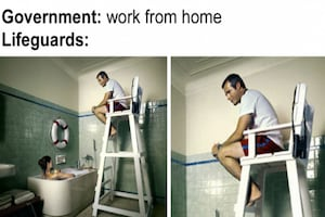 COVID-19: Work From Home Memes That Will Crack You Up
