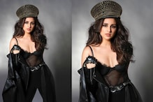 Parineeti Chopra Stuns in Her Version of 'Band Baaja Baraat'