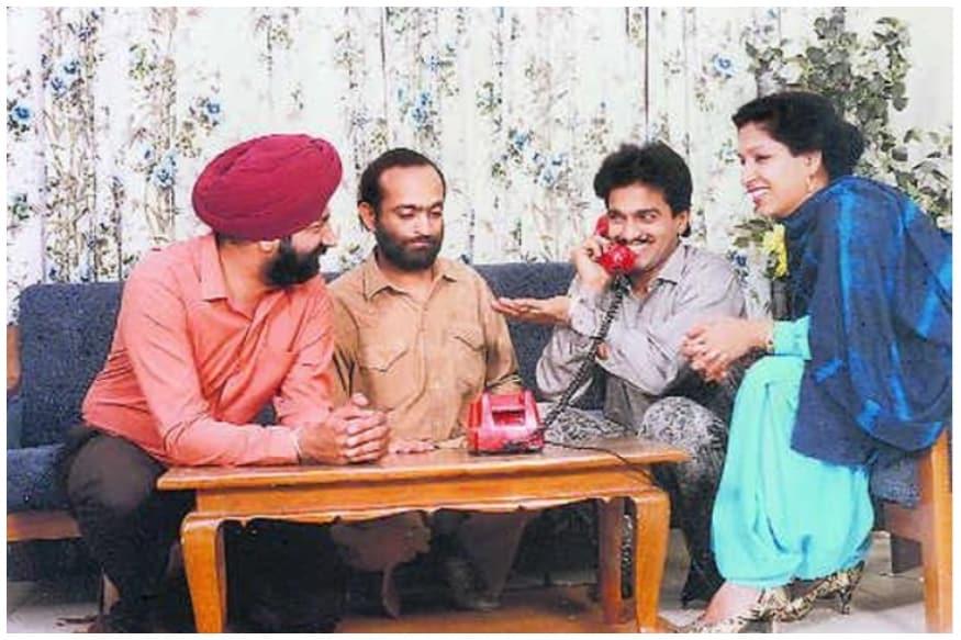 Savita Bhatti Wants Late Husband Jaspal Bhatti's Flop Show to be Back on DD