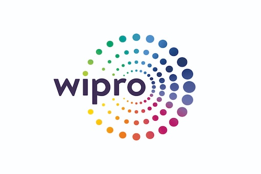 Logo of Wipro Limited