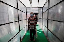 SC Asks Centre Why It Has Not Introduced Ban on Disinfectant Tunnels Despite Saying Chemicals are Harmful