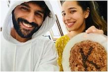 Kartik Aaryan's Baking #Fail on Sister's Birthday, 'Cake Banane Gaya, Bada Biscuit Ban Gaya'