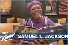 Covid-19 PSA: Samuel L Jackson is Asking Fans to 'Stay the F**k at Home' and You Should