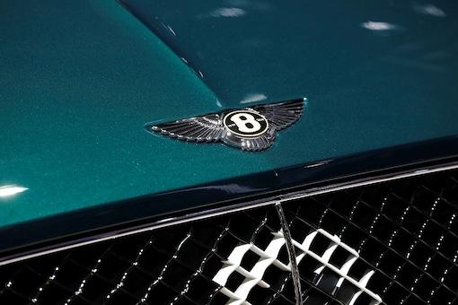 Bentley Logo (Reuters)