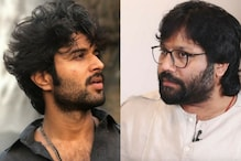 Vijay Deverakonda Wants to Work With Arjun Reddy Director Sandeep Reddy Vanga