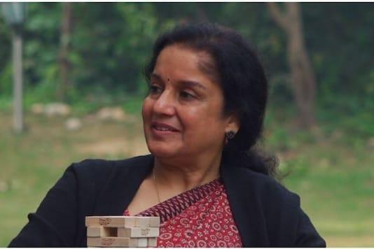 Dr. Shailja Vaidya Gupta.