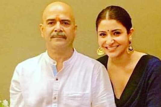 'My Father Has Taught Me Some Invaluable Lessons,' Says Anushka Sharma