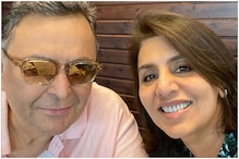 'End of Our Story': Wife Neetu Singh's Heartbreaking Farewell to Rishi Kapoor