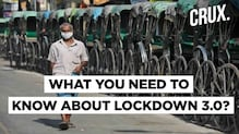 Lockdown 3.0: All Things Which Are Permitted In Red, Orange And Green Zones