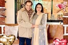 Esha Deol Sends Best Wishes To Dharmendra, Hema Malini On Their 40th Wedding Anniversary