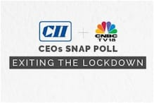 CNBCTV18-CII CEO Snap Poll: COVID-19-Sparked Recession Might be Over in 6-12 Months