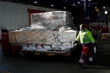 Zimbabwe Health Minister Arrested Over Coronavirus Supplies Scandal