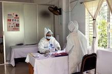 Haryana's Nodal Officer for Covid-19, Daughter Test Positive for Coronavirus