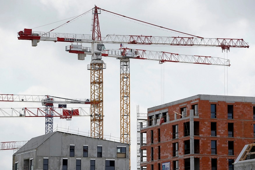 Crane Owners Seek Liquidity Support Under MSME Package Amid Covid-19