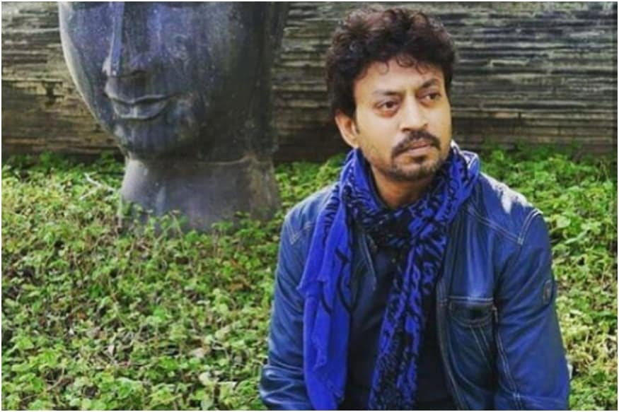 A Movie with Irrfan Khan on Pandemic was Planned by Filmmaker Anand