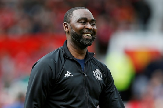 Andy Cole (Photo Credit: Reuters)
