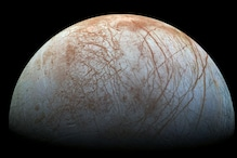 NASA's Reprocessed Images of Jupiter's Moon, Europa, Show 'Chaos Terrain'