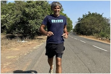 Milind Soman Replaces Running with Stair-Climbing During Lockdown