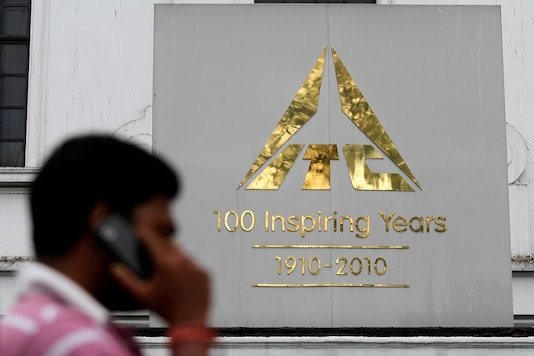 File photo of an ITC office building. (Image:  REUTERS)