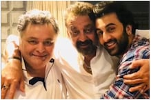 'Can't Believe He is Gone': Sanjay Dutt Remembers 'Elder Brother' Rishi Kapoor with Throwback Photo