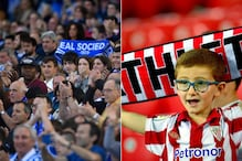 Spanish Cup Rivals Real Sociedad and Athletic Bilbao Want Fans At The Final