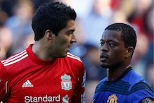 Patrice Evra Reveals He Received Death Threats After Luis Suarez Racism Row