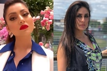 Urvashi Rautela is Inspired by Kareena Kapoor in New Video as She Channels Her Inner Poo